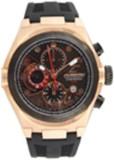 Chronotech CT7991M05-WATCH Analog Watch ...