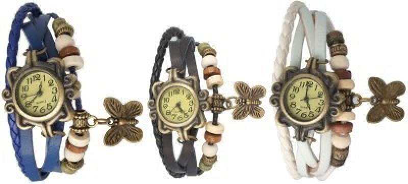 fashion trendy TF 018730 Digital Watch For Women