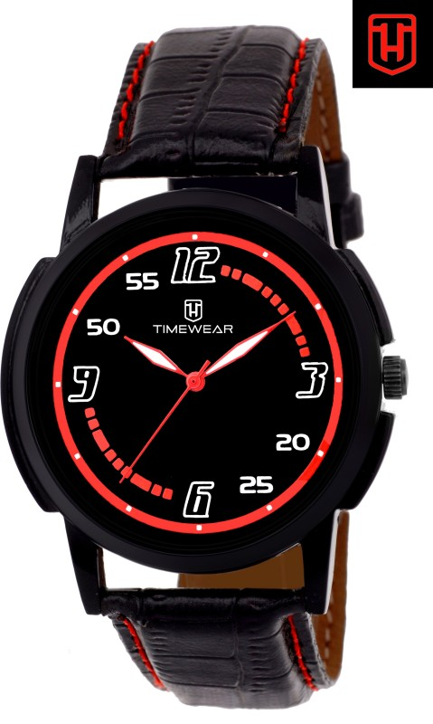H TIMEWEAR 150BDTG Formal Collection Analog Watch For Men
