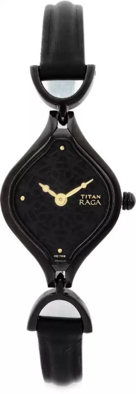 Titan NF2531NL01 Analog Watch For Women