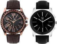 CB Fashion 204 221 Analog Watch For Men