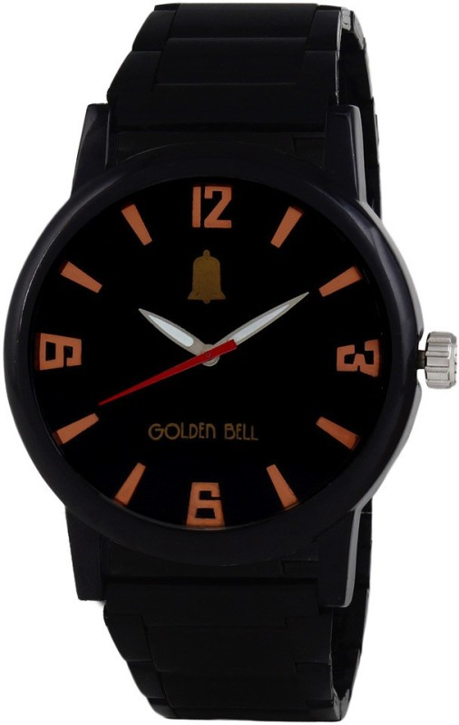 Golden Bell GB1106SM01 Casual Analog Watch For Men