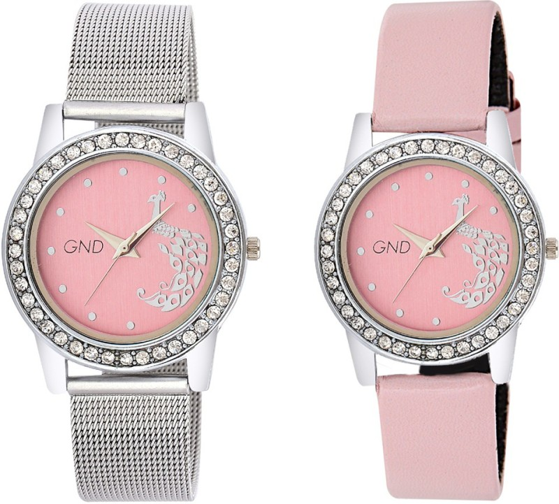 GND GD 065 Expedetion Analog Watch For Women