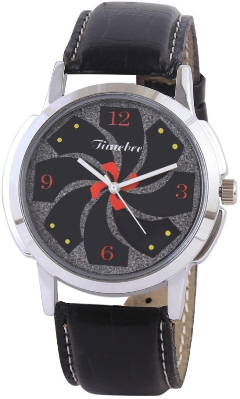 Timebre MXBLK286 5 SWISS Analog Watch For Men