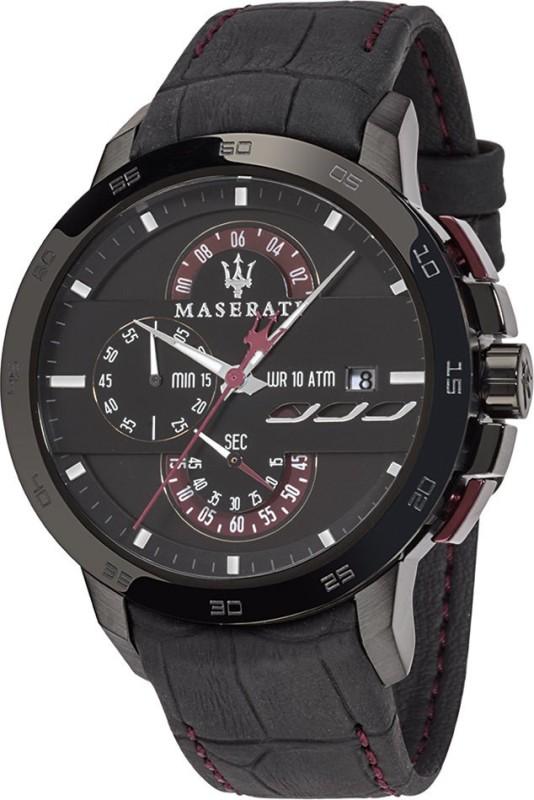 Maserati R8871619003 Analog Watch For Men