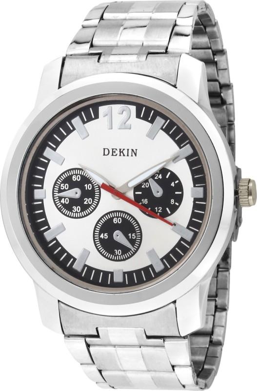 DEKIN MMS10DKN Analog Watch For Men