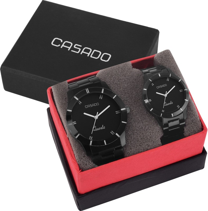 Casado 123and945 Anniversary Gift Series Analog Watch For Men