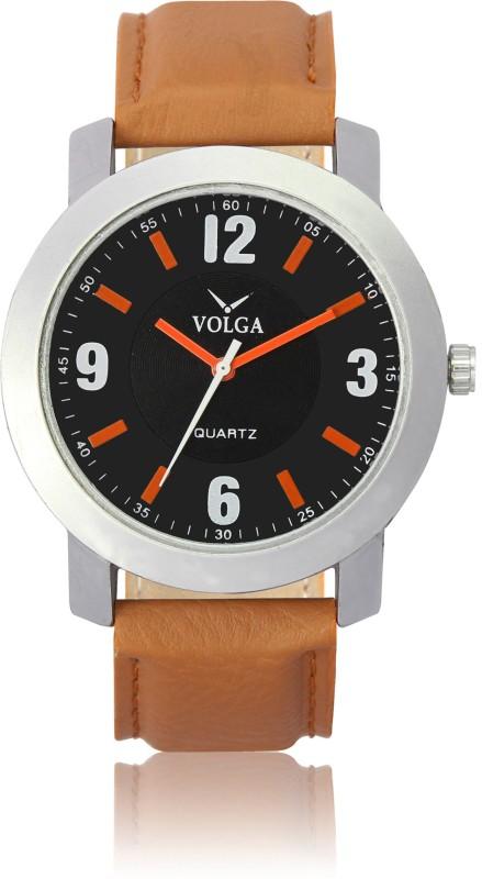 VOLGA VLW050028 Classic Leather belt With Designer Stylish Fancy