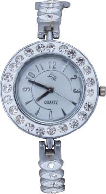 Jack Klein W1135 Analog Watch  - For Women