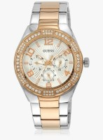 Guess Watches - Guess W0729L4 Analog Watch  - For Women