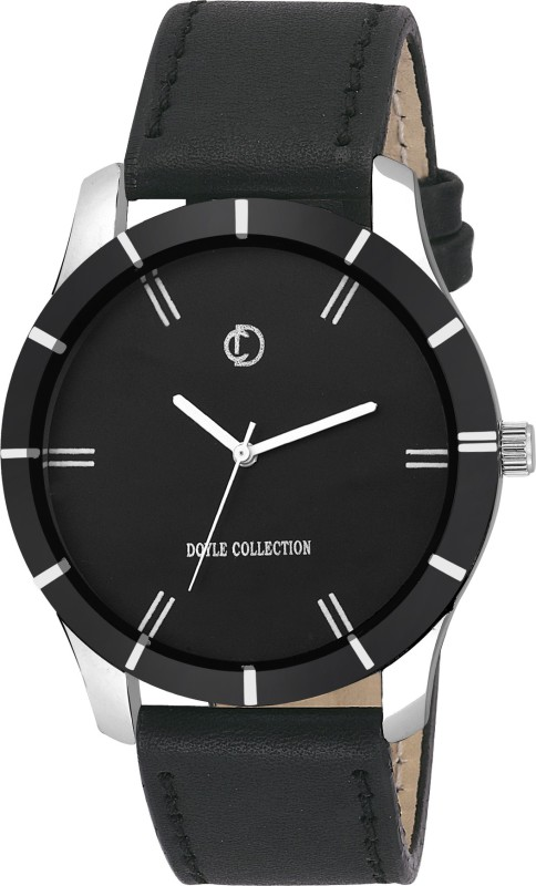 The Doyle Collection DC050 Analog Watch For Men