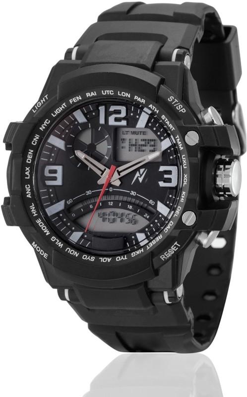 Yepme 166596 Analog Digital Watch For Men