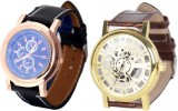 AIMARNE EMPCRIO AC15 Analog Watch  - For...