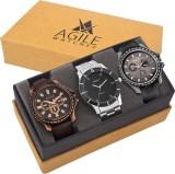 Agile AGC021 Agile Attractive Combo of 3...