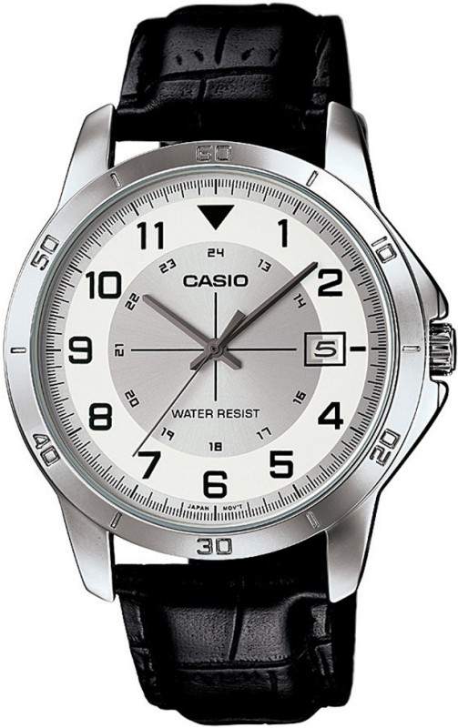Casio A1117 Youth Analog Analog Watch For Men