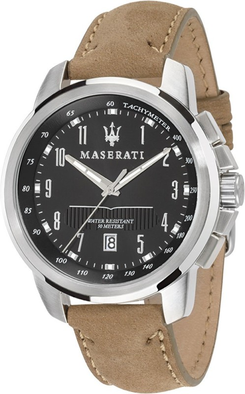 Maserati R8851121004 Successo Analog Watch For Men