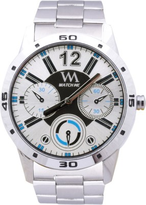 WM WMAL/042ab Analog Watch  - For Men