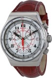 Swatch YVS414 Analog Watch  - For Men
