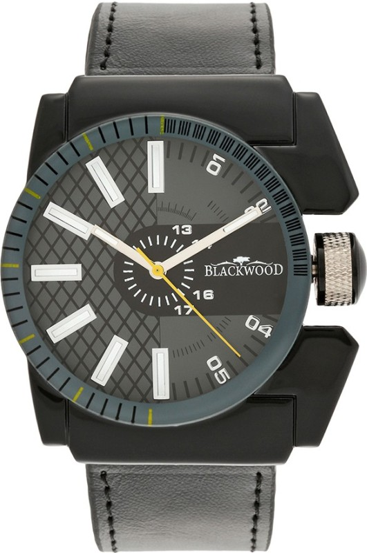 Blackwood AV405 Analog Watch For Men