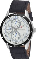 Swiss Grand NSG1006 Analog Watch For Men