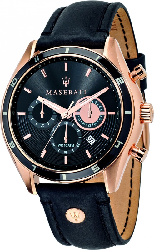 Maserati R8871624001 Analog Watch For Men
