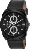 Britton BR-GR169-BLK-BLK Analog Watch  -...