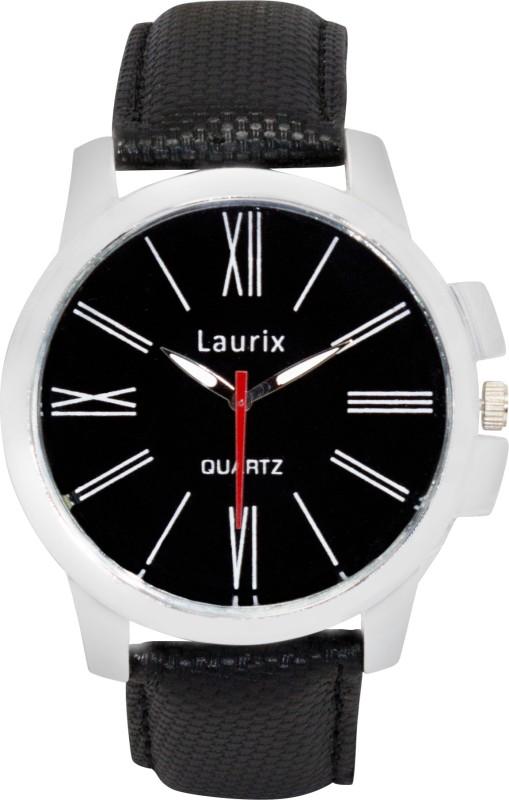 Laurix Lr007 Fashion Analog Watch For Men