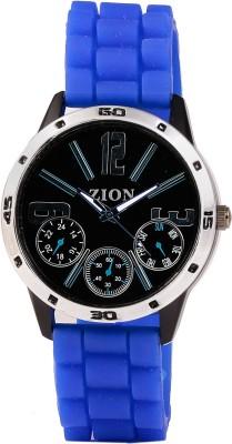 ZION ZW-038 Analog Watch  - For Men, Boys