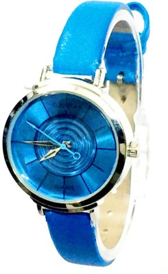 Custom Watches FWS24 Fashionext Analog Watch  - For Girls