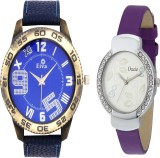 Oxcia sk_Eiv_1065 Analog Watch  - For Co...