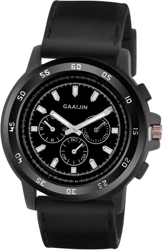 Gaaijin GJ12 Analog Watch For Men