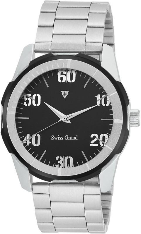 Swiss Grand SG 1069 Grand Analog Watch For Men