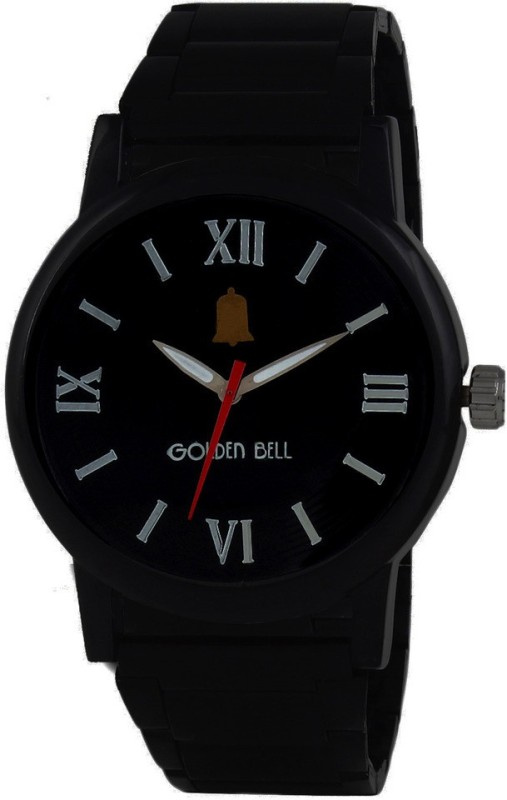 Golden Bell 107GB Casuals Analog Watch For Men
