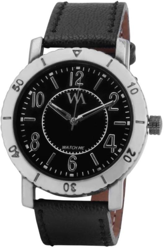 WM WMAL 075 Bxx Watches Analog Watch For Men