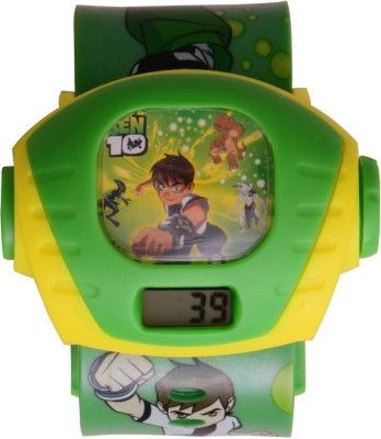 S S TRADERS SSTW0009 Digital Watch  - For Boys, Girls