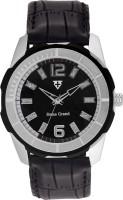 Swiss Grand SSG 8000Black Analog Watch For Men