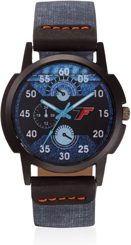 Fashion Track FT 2955 Analog Watch For Men