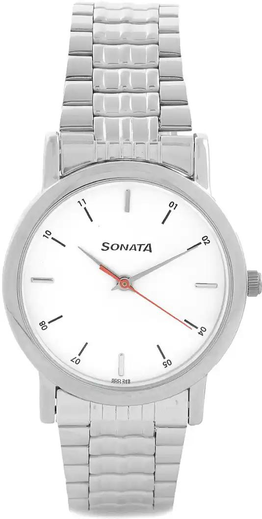 Deals - Delhi - Sonata & more <br> Wrist Watches<br> Category - watches<br> Business - Flipkart.com