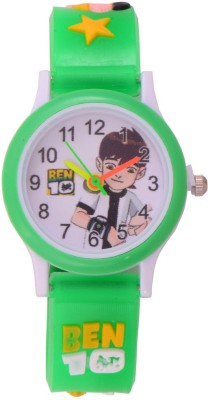 S S TRADERS SSTW0014 Analog Watch  - For Boys, Girls