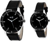 MKS Fastech Coup-1 Analog Watch  - For C...