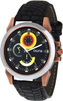 Oura Stylist Casual wear Analog Watch For Men WATEMPSK5QFEHGYC