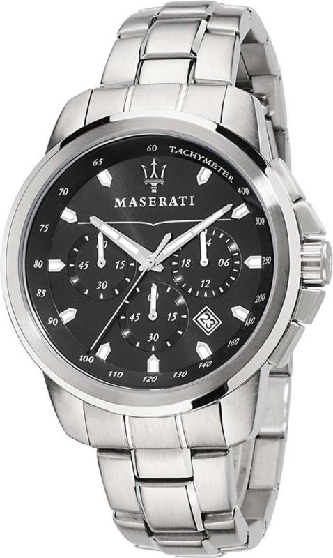 Maserati R8873621001 Successo Analog Watch For Men