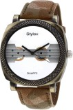 Stylox WH-STX152 Analog Watch  - For Men