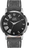 Louis Geneve LG-MW-51-BLACK-65 Trendy & ...
