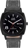 Louis Geneve LG-MW-51-BLACK-68 Trendy & ...