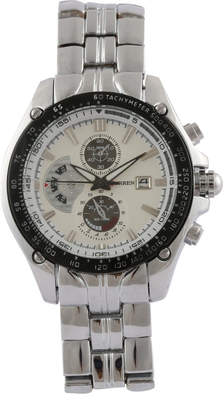 Curren CCSB0035 Analog Watch For Men