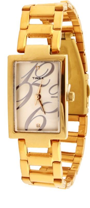 Timex TWEL11305 Analog Watch For Men