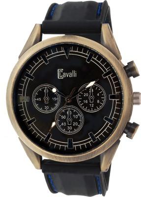 Cavalli CAV0069 Analog Watch  - For Men