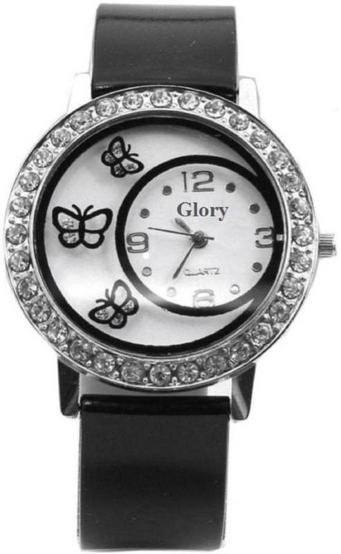 SPINOZA S04P144 Analog Watch For Women