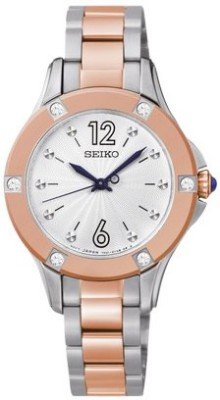 Seiko SRZ422P1 Women Analog Watch - For Women